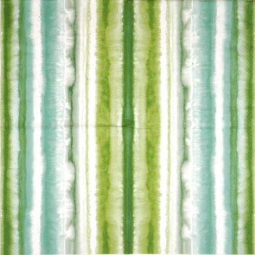 Lunch Napkins (20) - Batik Grass