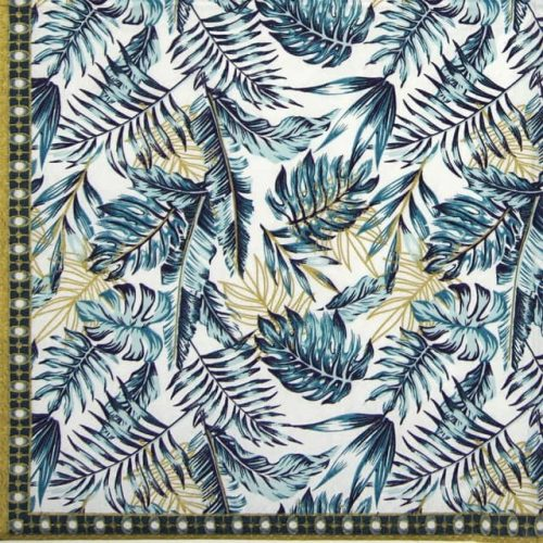 Lunch Napkins (20) - Jungle