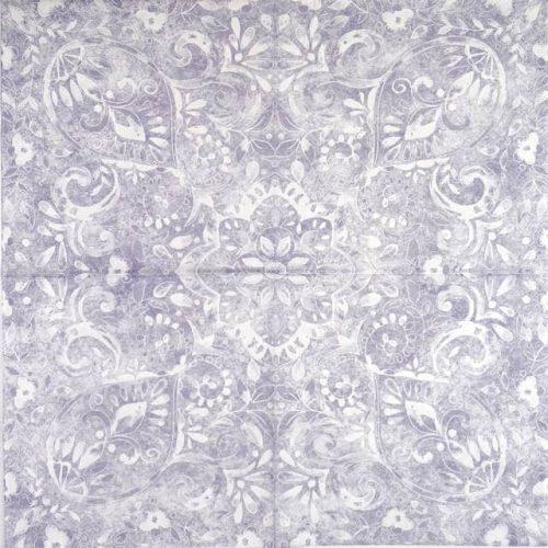 Paper Napkin - Felicia taupe