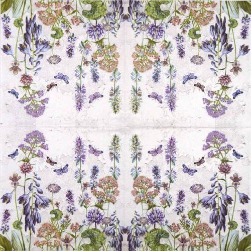 Paper Napkin - Floridity