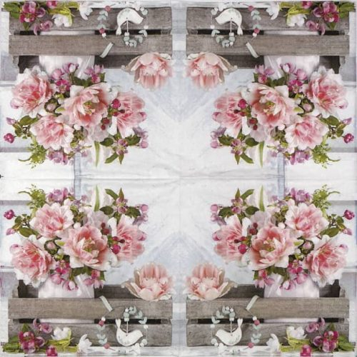 Paper Napkin - Greta