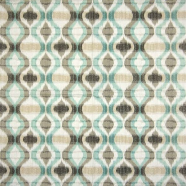 Paper Napkin - African Vibe turquoise