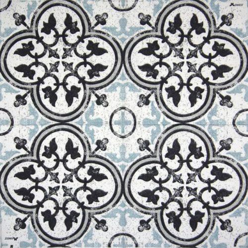Paper Napkin - Sigtuna