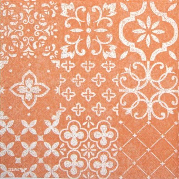 Paper Napkin - Antico