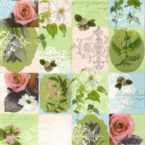 Paper Napkin - Colette
