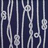 Paper Napkin - Marine Rope & Knots