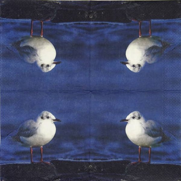 Paper Napkin - Freedom
