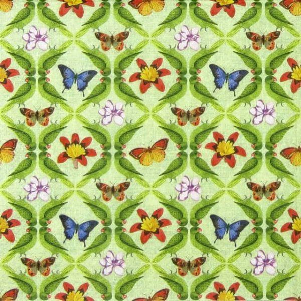 Paper Napkin - Summer Feeling