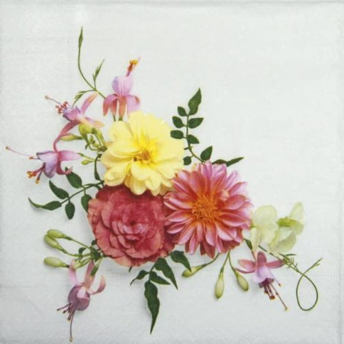 Lunch Napkins (20) - Potpourri
