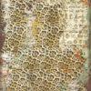 Rice Paper - Amazonia texture