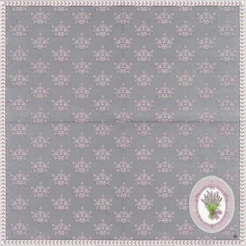 Paper Napkin - La Senteur de Lavande