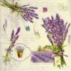 Paper Napkin - Bouquet de Lavande