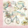 Paper Napkin - Paris Forever
