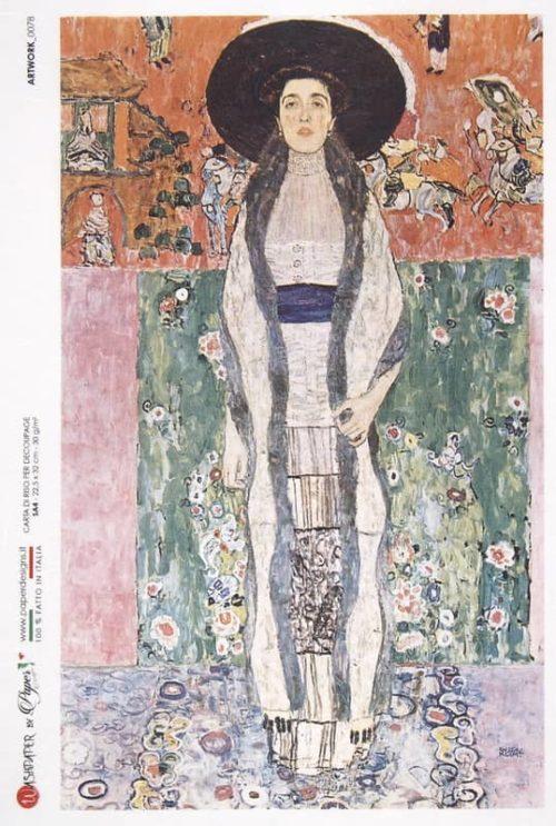 Rice Paper - Artwork 0078