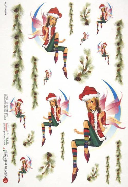 Rice Paper - Fairies_0016