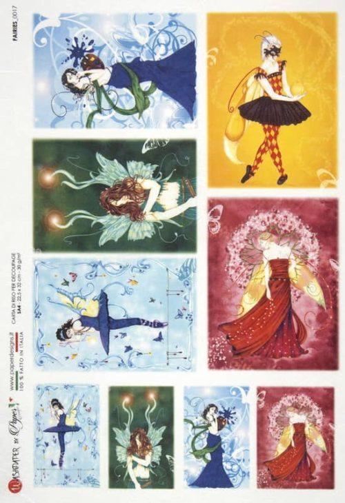 Rice Paper - Fairies_0017