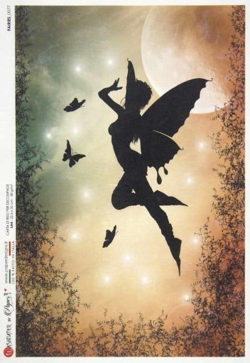 Rice Paper - Fairies_0077