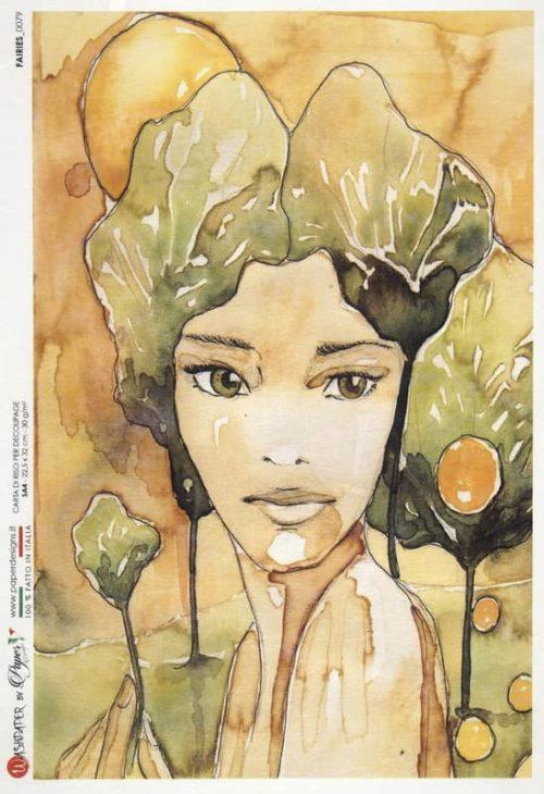 Rice Paper - Fairies_0079