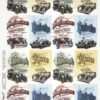 Rice Paper - Vehicles 0022