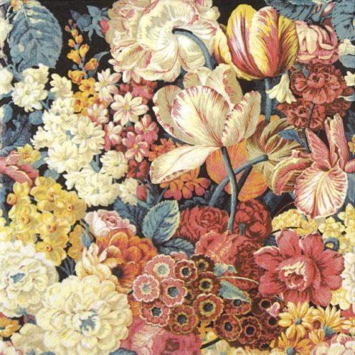 Paper Napkin - Flower Splendor