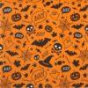 Paper Napkin -  Halloween Pattern