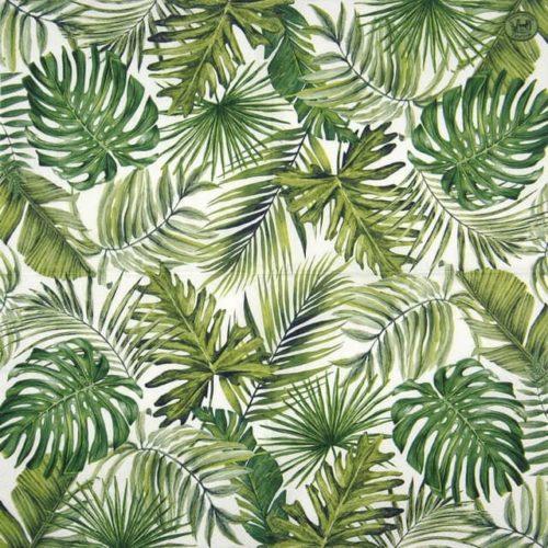 Lunch Napkins (20) - Palm Breeze