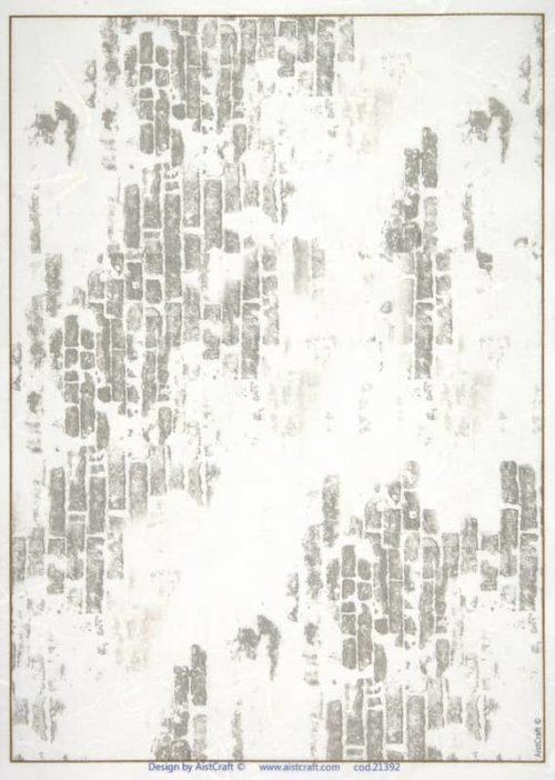 Rice Paper - Bricks