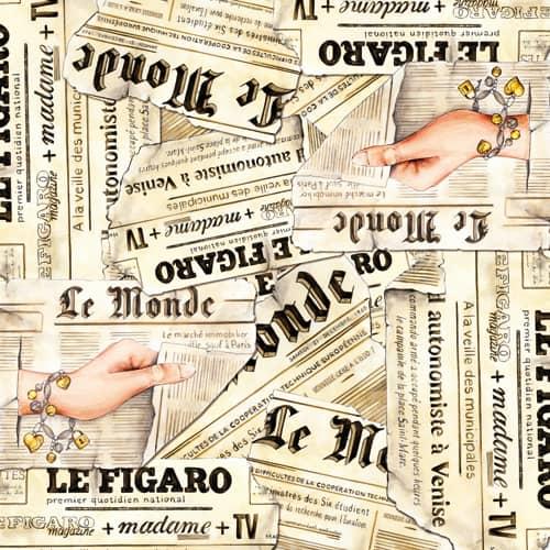 Rice Paper - News Figaro