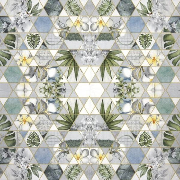 Paper Napkin - Tropical Paradise