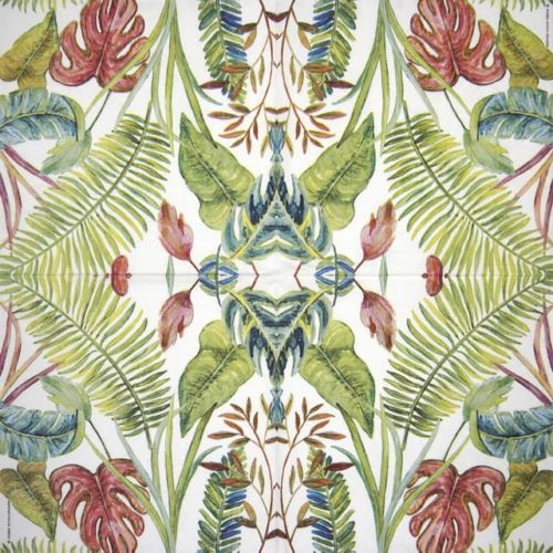 Paper Napkin - Atelier Anton-Moseler: Paradise