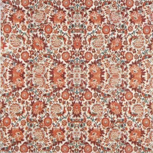 Paper Napkin -  Tassotti: Pavone Rosso