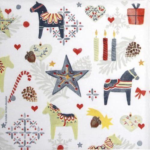 Paper Napkin - Atelier Anton-Moseler: Scandic Joy_PPD_3334154