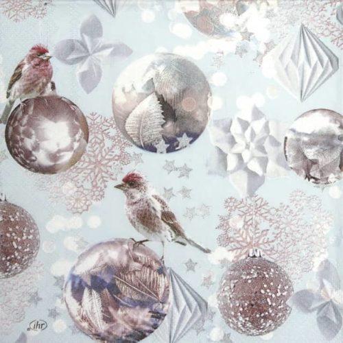 Paper Napkin - Magical Scene_IHR_917849