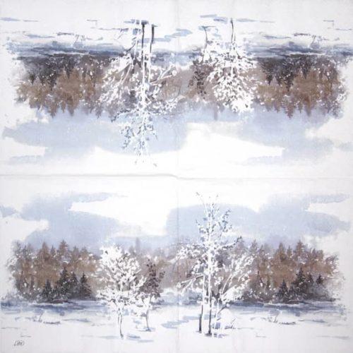Paper Napkin - Skog_IHR_921400