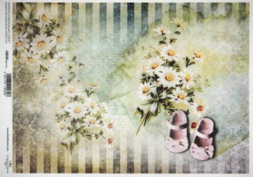 Translucent/Vellum Paper - P029