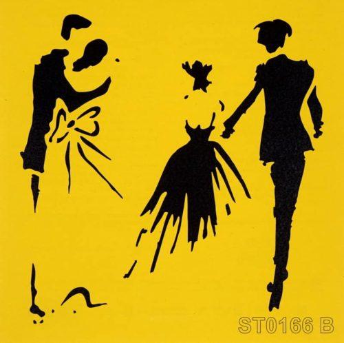 Stencil_ITD_ST0166B_Wedding