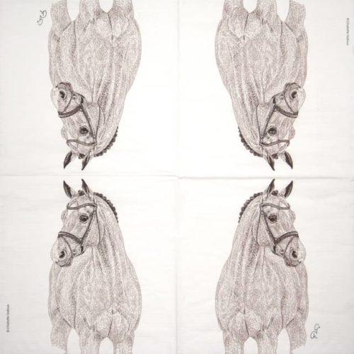 Paper Napkin - Charlotte Galloux: Catoki_PPD_1334076