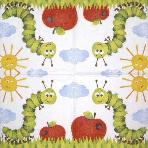 Paper Napkin - Kurt