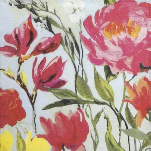Paper Napkin - Martha Collins: Tulleries_PPD_1332777