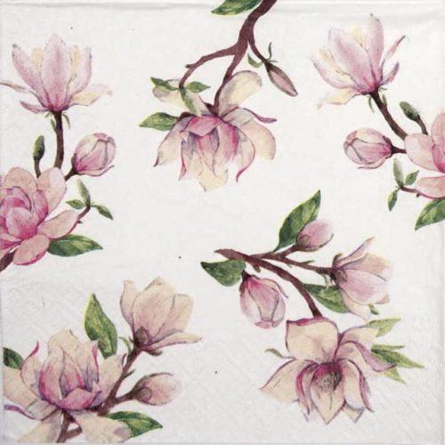 Paper Napkin - Magnolia Springs