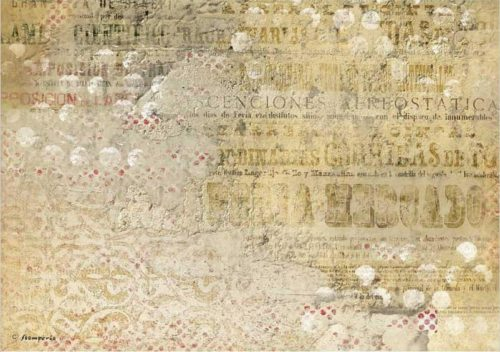 Rice Paper - Texture - DFSA4633