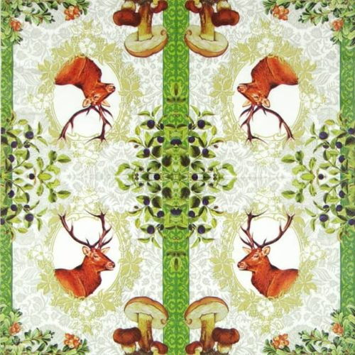 Paper Napkin - Alvaro